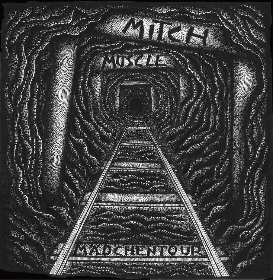Mitch Muscle Maedchentour