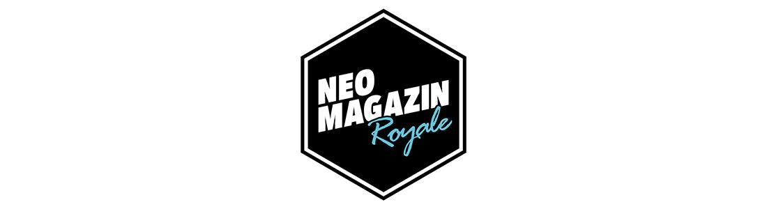 ©bildundtonfabrik - Neo Magazin Royale