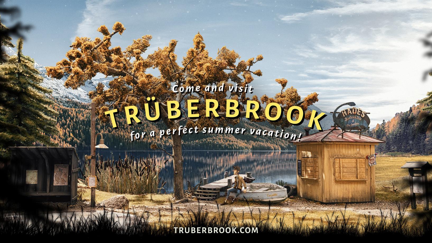 ©btf - Trueberbrook
